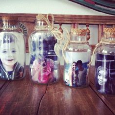 Time for some Action – wat kun je doen met spullen van de Action? Homemade Gifts, Diy Gifts, Cadeau Parents, Diy Presents, Bottles And Jars, Decoration Table, Diy Birthday, Photo Displays, Inspirational Gifts