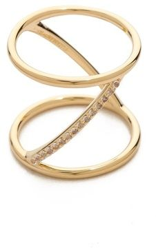 elizabeth and james bauhaus bar knuckle ring