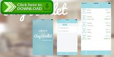 [ThemeForest]Free nulled download AnyWallet from http://zippyfile.download/f.php?id=38384 Tags: ecommerce, anywallet, application, finance, ios, mobile, money, pocket, wallet