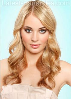 5 Date Night Hair And Makeup Ideas | Latest-Hairstyles.com