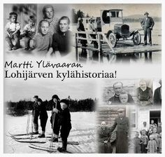Explore Lohijärven kylähistorian kuvakavalkaadi's photos on Flickr. Lohijärven kylähistorian kuvakavalkaadi has uploaded 43 photos to Flickr.