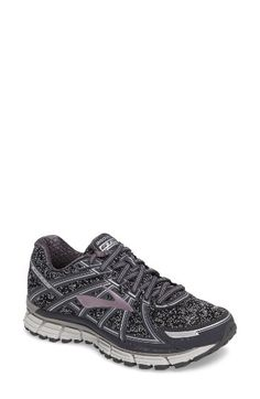 f7b1a12a9b7f2 Brooks Brooks Adrenaline GTS 17 Running Shoe (Women) available at   Nordstrom High Level