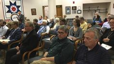"""Grand Forks library leaders had waited on Thursday night. For weeks on end, it had been the day they would hear about a detailed report about the pros and cons of where they should recommend the City Council put the library—either downtown or """"midtown"""" near the Grand Cities Mall. They even had..."""