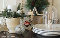 Christmas-Sideboard-11.jpg (604×389)