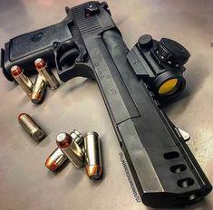 #silah #gunsdaily #guns #gunsofinstagram #silahlar #deserteagle Weapons Guns, Guns And Ammo, Ninja Weapons, Revolver, Rifles, Desert Eagle, Fire Powers, Military Guns, Cool Guns