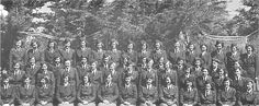 Photograph showing Nurses of the Evacuation Hospital. Picture was taken at Anfa Hill, Casablanca in March 1943 ~ Flight Nurse, Medical Research, Nurse Stuff, North Africa, Casablanca, Nurses, World War Ii, Ww2, Sisters