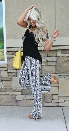 50 stylish summer outfits - style estate - a girls closet по Ethno Style, Hippie Style, Mode Outfits, Casual Outfits, Hipster Outfits, Spring Summer Fashion, Spring Outfits, Summer Fashion Outfits, Spring Dresses