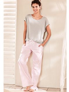 The Mayfair Sleep Pant