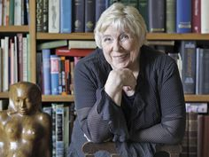 """Transgender people become women for 'fashion or clothes', says novelist Fay Weldon  The writer Fay Weldon has suggested some transgender women choose to transition for """"frivolous"""" reasons such as fashion or clothes. She made the comments while promoting her new novel, which criticises fourth-wave feminism. In an interview on..."""