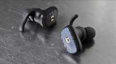 ELWN FIT has solved the agony of other Bluetooth Earbuds: FIT & BATTERY…