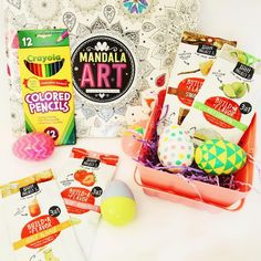 Adult Easter Basket giveaway! Tell us something or someone you're grateful for in the comments below and we'll pick a winner on Sunday!