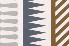 Maharam Textiles  Palio by Alexander Girard, 1964  Earth  seating