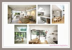 Lattes and Juice: under renovation. Open Kitchen, Kitchen Island, Door Opener, Latte, Extensions, Windows, Doors, London, Building