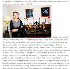 Patrizia Corvaglia Gioielli | Eventiculturalimagazine https://eventiculturalimagazine.com/2014/01/30/patrizia-corvaglia-e-il-suo-gioiello-artistico-lavorare-la-materia-con-passione/