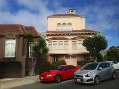 Houses in San Francisco, CA