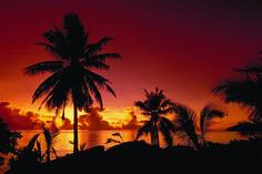 A honeymooners paradise #Maldives... #Travel #ForTheLoveOfTravel #Sunrise