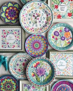 Pottery-Painting-Ideas-to-Try-This-Year #PotteryPainting