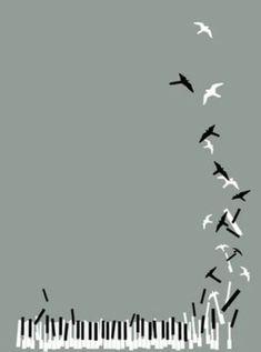 ♫♪♫ ♥️.....La música es el corazón de la vida. Por ella habla el amor; sin ella no hay bien posible y con ella todo es hermoso. Franz Liszt