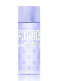 Sweet & Flirty Body Mist - PINK - Victoria's Secret