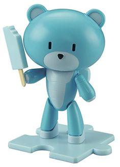 Bandai Hobby HGPG 1/144 Soda Pop Blue & Ice Candy Build F...