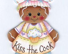 Consultez des articles uniques chez GingerbreadCuties sur Etsy, une place de marché internationale réservée au fait main, au vintage et aux choses créatives.