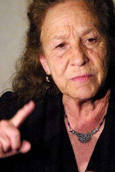 Rosario Piedra de Ibarra