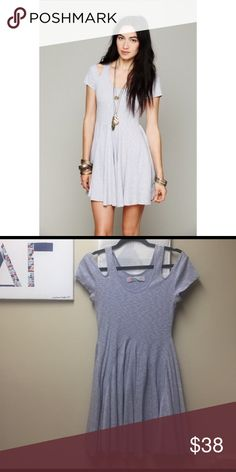 Free people tiny dancer dress Heather lavender Free People Dresses Mini