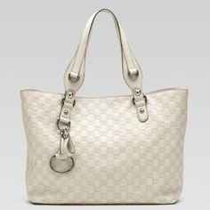 Gucci 229852 Aa61r 9022 Icon Bit'Medium Tote Gucci Damen Handtaschen