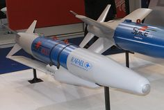 """Spice (bomb) The """"SPICE"""" (Smart, Precise Impact, Cost-Effective) is an Israeli-developed, EO/GPS-guided guidance kit for converting air-droppable unguided bombs into precision guided bombs."""