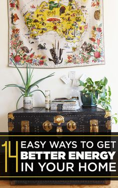 14 Easy Ways To Get Better Energy In Your Home In 2015
