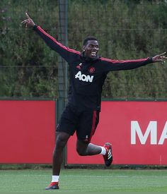 Paul Pogba, Manchester United Football, Football Team, Martial, Soccer, The Unit, Club, Sports, Football Players