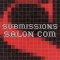 Submitting essays to salon