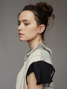 Daisy Ridley (Grazia China)