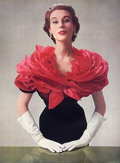 Givenchy 1950s