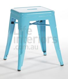 Stool Collection   Save On All Stool Designs, Like The Replica Tolix Stool #lifeinteriors
