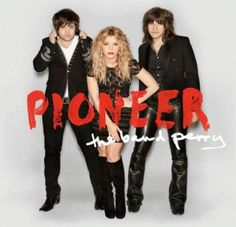 Band perry's marvelous new album
