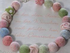 Dornröschen Märchenkette