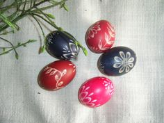 Spring. Easter