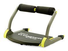 Posilnite brušné svalstvo jednoduchším spôsobom s revolučným posilňovačom, ktorý sa zameria na všetky svaly telesného jadra ako laser. Dôkladne precvičte horné, stredné, dolné aj bočné brušné svalstvo a dosiahnite výsledky, ktoré by ste pri vykonávaní klasických sed-ľahov nikdy nedosiahli. Wonder Core núti Vaše svaly pracovať o 100 % viac, a tak Vám pomôže vybudovať pevné a vyrysované brušné svaly zábavným a jednoduchým spôsobom.  Prečítajte si recenziu tu. Ab Workout Machines, Abs Workout Video, Ab Workout Men, Abs Workout Routines, Ab Workout At Home, At Home Workouts, Thigh Toner, Ab Trainer, Scissor Kicks