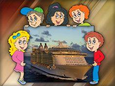 Allure of the Seas  llega a Barcelona