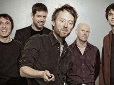 "Canal Electro Rock News: Radiohead revela teaser para o clipe de ""The Numbers"""