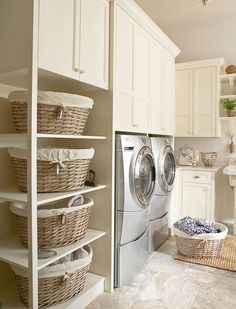 Awesome 90 Awesome Laundry Room Design and Organization Ideas Small laundry room ideas Laundry room decor Laundry room makeover Farmhouse laundry room Laundry room cabinets Laundry room storage Box Rack Home Laundry Room Organization, Laundry Room Design, Organization Ideas, Storage Ideas, Laundry Storage, Towel Storage, Household Organization, Storage Shelves, Open Shelves