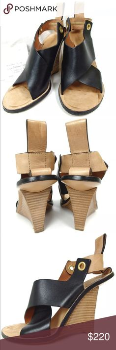 a3a91301e55 10 Best Chloe Wedges images in 2014 | Chloe wedges, Wedges, Chloe
