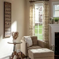 Classic elegance and open space for family times and relaxation #interiordesign #decor