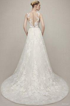Enzoani 2016 Wedding Dresses | Wedding Inspirasi