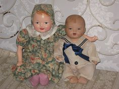 Pipsa doll with friend