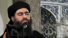 Al parecer, un ataque llevado a cabo por la aviación rusa podría haber acabado con la vida del líder de la organización yihadista Estado Islámico, Abu Bakr al Bagdadi.
