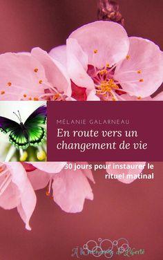 En route vers un changement de Vie Journal Quotidien, Change Management, Search