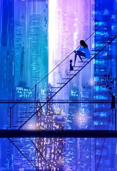 The View by Pascal Campion
