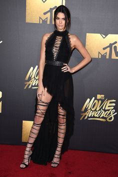 MTV Movie Awards 2016 Red Carpet Fashion Photos | Best Celebrity Style MTV Movie Awards | Teen Vogue